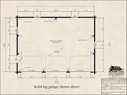 3 car garage building plans