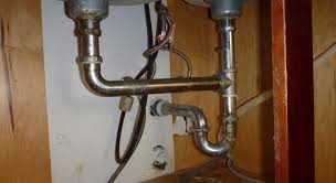 Venting A Kitchen Sink Drain - Kitchen sink venting