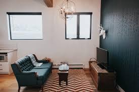 about kc loft rossland accommodations