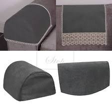 Chair Arm Protectors Chair Arm Covers Ebay