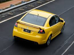 vauxhall vxr8 ute holden ve ii commodore ssv 2011 pictures information u0026 specs