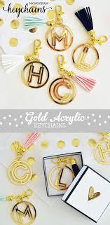 personalized keychain gifts monogram keychains for women gold keychain personalized keychain