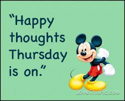 happy thoughts thursday pictures photos and images for