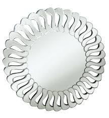 Round Mirrors Massive Selection Of Decorative Round Mirror Frameless Or Framed