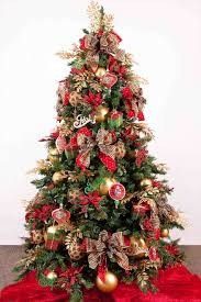 christmas decor for home modern decorated christmas tree cheminee website