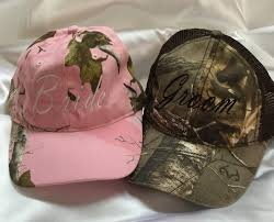 honey moon gifts mr and mrs cap camo cap groom cap bridal cap