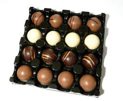 Chocolates by Letterbox Chocolates Review