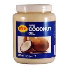 huile de coco en cuisine huile de coco coprah ktc