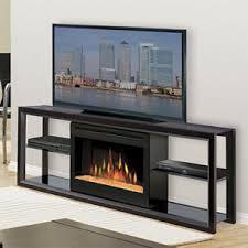 Electric Fireplace Tv by Tv Media Fireplace Console Reviews Tv Media Console Electric