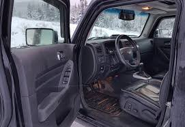 Nicest Truck Interior 2009 Hummer H3t Alpha V8 Owner Long Term Review Still Going