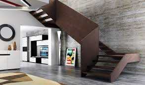 Lobby Stairs Design ᐅ Modern Stairs For Interiors In Wood Here Are The Mobirolo