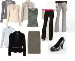 business casual attire for women suggestions for business