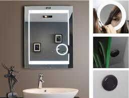 Magnifying Bathroom Mirror Bathroom Magnifying Mirror Top Bathroom Frame