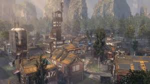 Classic Maps Respawn Announces Another Classic Map Returning To Titanfall 2 In