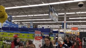 thanksgiving at walmart walmart 1937 thanksgiving black friday 2014 coshocton ohio youtube