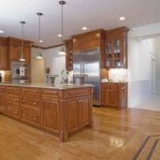 Glazing Kitchen Cabinets Before And After by Best Paint Colours For Dark Oak Kitchen Cabinets Ia Benjamin Moore