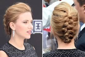 simple and easy hairstyles for medium length hair wedding guest hairstyles for medium length hair women medium haircut