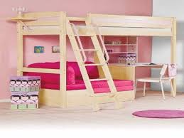 Pink Sleeper Sofa by Kids Pull Out Sofa Bed Militariart Com