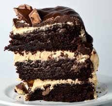 chocolate peanut butter cup overload cake cool new music from alt