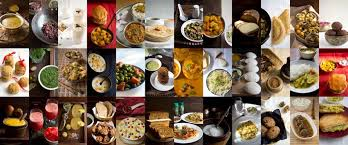 types of indian cuisine top food wise destinations in india