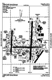 American Airlines Floor Plan Tulsa International Airport Wikipedia