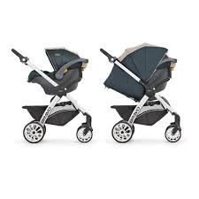 Disney Umbrella Stroller With Canopy by Chicco Bravo Trio Travel System Papyrus Review