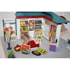 bureau playmobil agréable chaises de bureau pas cher 17 playmobil boulangerie