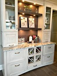 kitchen coffee bar ideas pleasurable design ideas 3 beverage bar in kitchen 17 best ideas