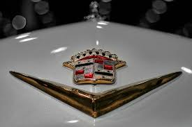 1949 cadillac ornament photograph by gordon dean ii