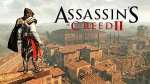assassins creed ii wallpapers assassin u0027s creed 2 ep 03 dernier debout fr hd youtube