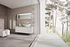 licht und design badezimmerspiegel mit licht als funktionale dekoration