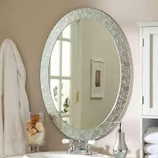 Decorating Bathroom Mirrors Ideas by Mirror Design Ideas Android Apps On Google Play