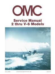 1983 johnson evinrude 2 thru v 6 service manual pdf machines