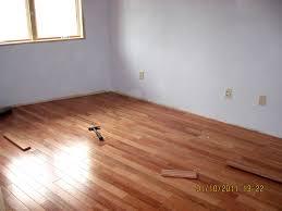 update flooring