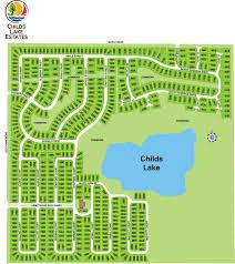Old Orchard Mall Map Childs Lake Estates Meritus Mhc