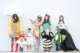 Halloween Costumes Pottery Barn Mom And Child Costume Ideas