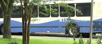 rts buses to have reduced services