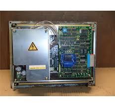 fanuc series 18 m control interface a13b 0169 c001