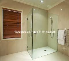 China Tempered Glass  Bathroom Glass China Bathroom Glass - Glass bathroom
