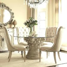 all glass dining room table u2013 mitventures co