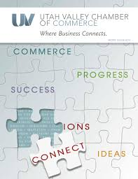 utah valley chamber of commerce by daily herald issuu