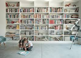 Wall Bookcase Read Here U2022 Via Desire To Inspire Modern Love Pinterest Book