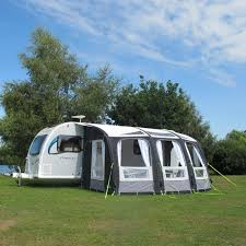 Kampa Air Awnings New Inflatable Porch Awnings Yorkshire Coast Caravans