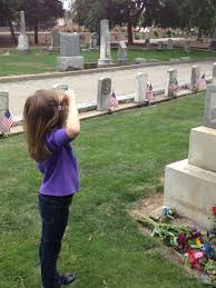 fathers flags and a veterans day promise bookboard