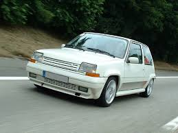 renault super 5 renault 5 gt turbo what can i say probably trying to recapture