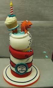 dr seuss birthday cakes 401 best dr seuss cakes images on dr seuss cake dr