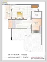 3 story house plan and elevation 2670 sq ft home appliance