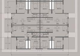 8 unit apartment building plans unit apartment building plans willow apartments home building