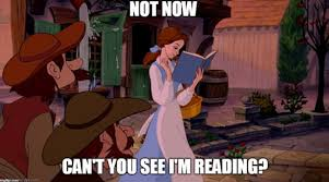 Reading Book Meme - book memes and reading memes