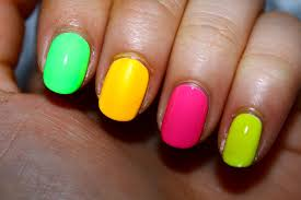 neon colors dominicanbeauty82 dominicandoll82